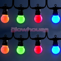 Led Festoon Party Lights