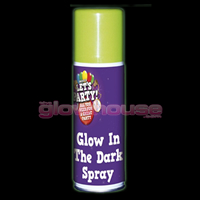 the glow in the dark spray comes in 125ml cans and is ideal for. Black Bedroom Furniture Sets. Home Design Ideas