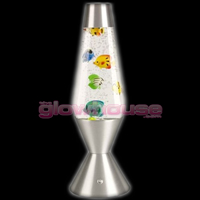 Wacky Lamps lava lamp