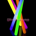 10 Pack of 10 Inch Mega Glow Sticks