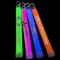 Printed Glow Sticks