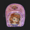 Disney Princess Sofia LED Backpack