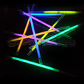 25 Pack Of Glow Straws