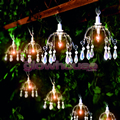 Chandelier String Lights