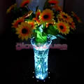 Round LED Vase Light