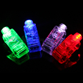Multi Colour LED Finger Lights