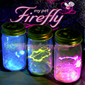 My Pet Firefly Jar