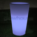 LED Colour Changing Plant Pot