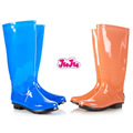 Glow in the Dark Wellies