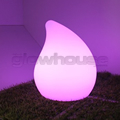 Colour Changing LED Teardrop Mood Light