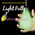 Glow in the Dark Light Pull