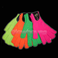 UV Neon Magic Gloves