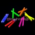 Mini Glow Sticks 2 Per Pack
