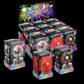 Mini Disco Lights 3 Per Set