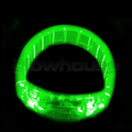 Flashing LED Bracelet