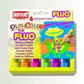 Playcolour Fluo Paint Sticks