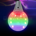 Prismatic LED Necklace