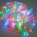 Multicolour LED Rope Light