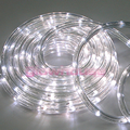 White LED Rope Light