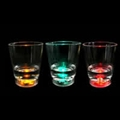 Liquid Activated Flashing Shot Glasses