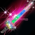 LED Warrior Sword
