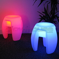 LED Tripod Stool